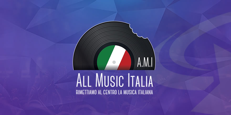 ALL MUSIC ITALIA PARTNER DEL TMF