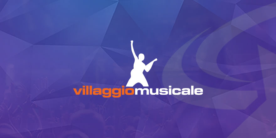Villaggio musicale partner del Tour Music Fest