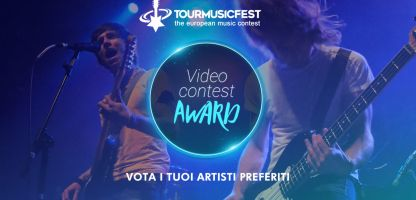Parte il videocontest del Tour Music Fest