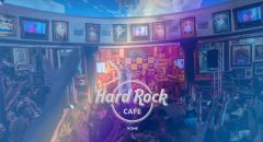 Il TMF porta la musica dal vivo all'Hard Rock Cafè
